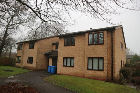 1 bedroom ground floor flat to rent - Lansdale Avenue, Solihull