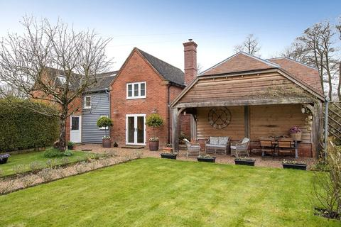 3 bedroom cottage for sale - Bakers Lane, Knowle
