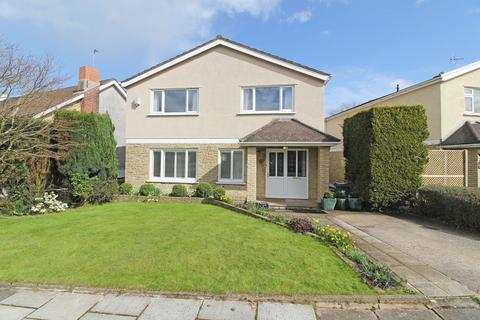 4 bedroom detached house for sale - Dan y Bryn Avenue, Radyr