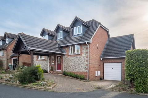 4 bedroom detached house for sale - The Boltons, Fishbourne
