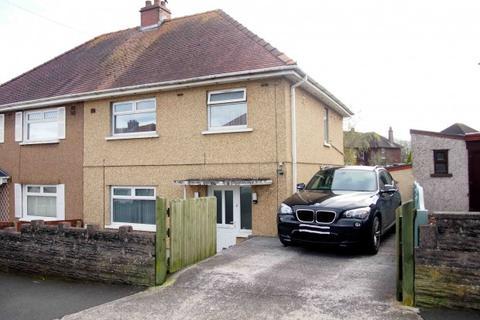 3 bedroom semi-detached house for sale - Llanerch Crescent, Gorseinon, Swansea, SA4