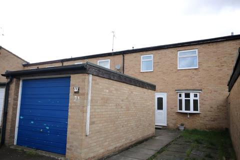 3 bedroom terraced house to rent - Avonside Drive
