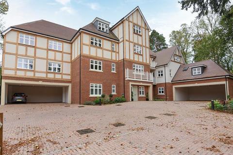 2 bedroom apartment to rent - High Peak, Sunningdale Heights, SL5