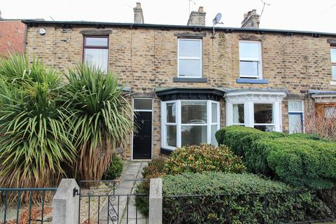 3 bedroom terraced house to rent - Vicar Lane, Woodhouse