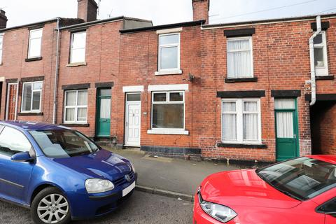 2 bedroom terraced house to rent - Woodseats Road, Woodseats