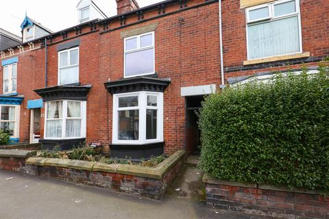 4 bedroom terraced house to rent - Sandford Grove Road, Nether Edge
