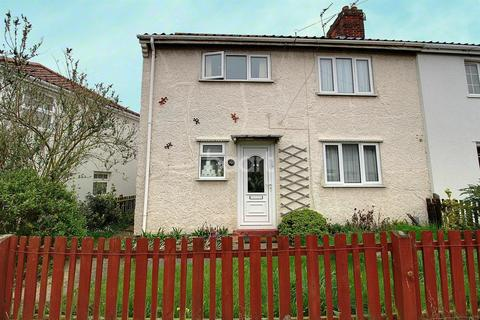 3 bedroom semi-detached house for sale - Appleyard Crescent, Norwich