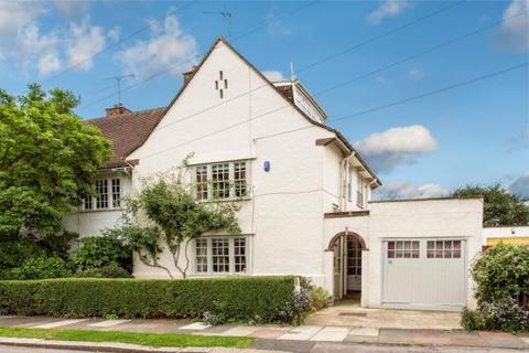 4 bedroom cottage for sale - Erskine Hill, Hampstead Garden Suburb, London, NW11
