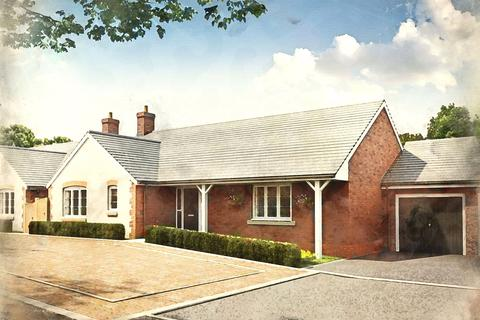 3 bedroom detached bungalow for sale - Bee Meadow, North Road