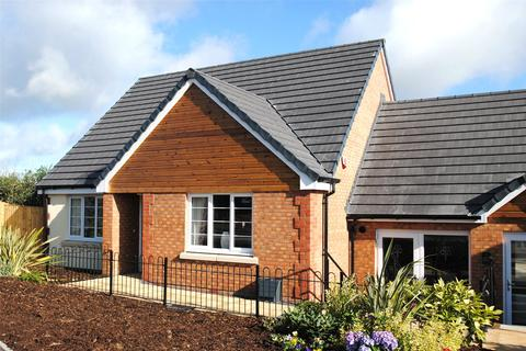 2 bedroom detached bungalow for sale - Bee Meadow, North Road