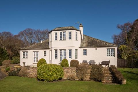 4 bedroom detached house for sale - Summerhill, Nisbet Road, Gullane, East Lothian, EH31 2BQ