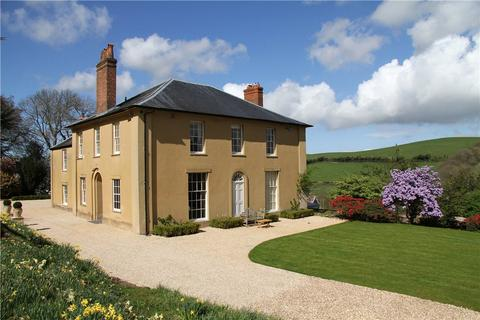 Houses for sale in west somerset latest property - Holiday homes in somerset with swimming pool ...