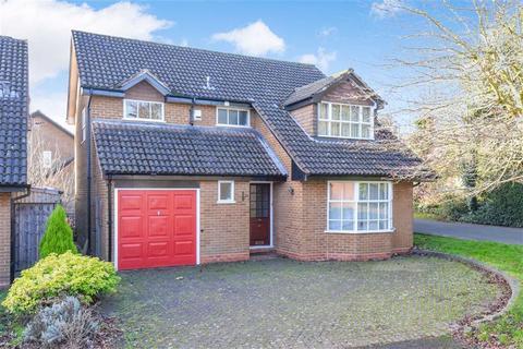 4 bedroom detached house for sale - Pavenham Drive, Edgbaston