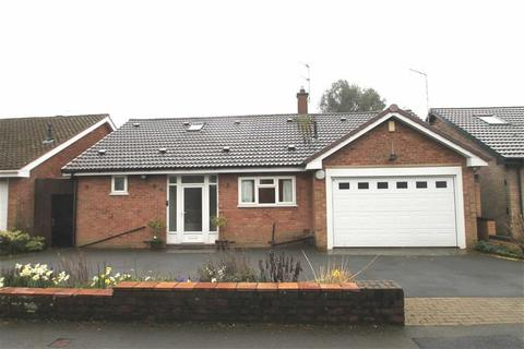 4 bedroom bungalow for sale - Gilmorton Close, Harborne