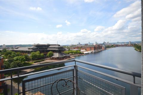 1 bedroom apartment for sale - Galleon Way, Waterquarter, Cardiff Bay, CF10