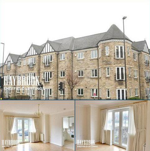 2 bedroom flat to rent - Beauchief Manor, S8