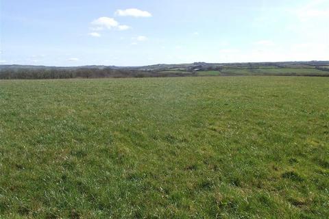 Land for sale - Ash Mill, Ash Mill, South Molton, Devon, EX36