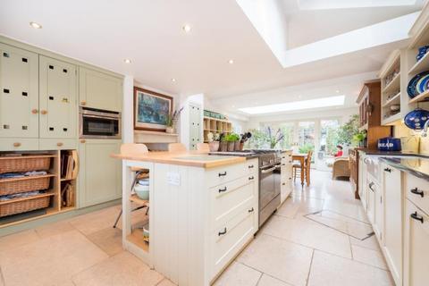 3 bedroom terraced house for sale - Warwick Street, Oxford