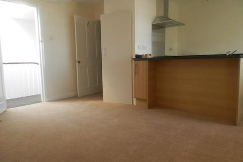 Studio to rent - Meridian Place, Clifton