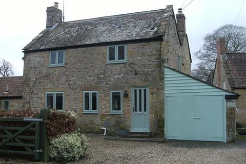 4 bedroom detached house to rent - EAST COKER
