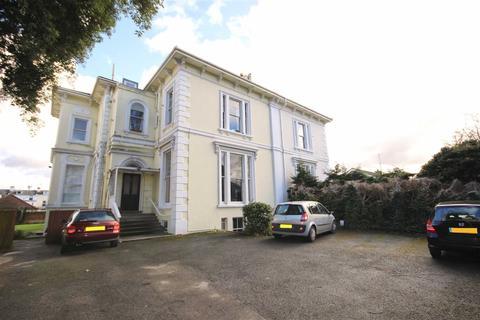 1 bedroom flat to rent - Pittville Crescent, Pittville, Cheltenham