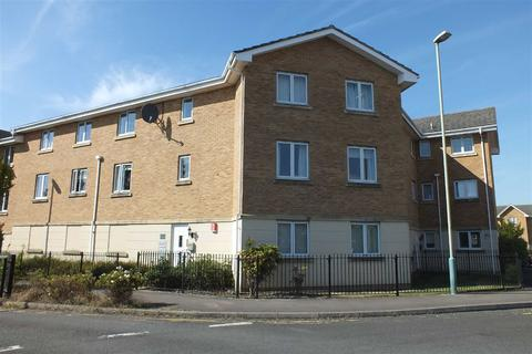 2 bedroom flat to rent - Banyard Close, The Quadrangle, Cheltenham