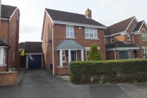 4 bedroom detached house to rent - Appleton Avenue, The Reddings, Cheltenham