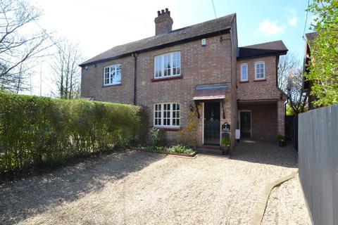 3 bedroom cottage for sale - Nursery Cottages, School Road, Downham, Billericay, Essex, CM11