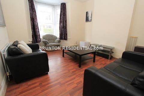 5 bedroom terraced house to rent - Warton Terrace, Heaton, NE6
