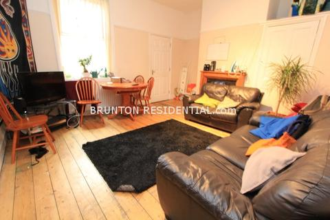 5 bedroom terraced house to rent - Ninth Avenue, Heaton, NE6