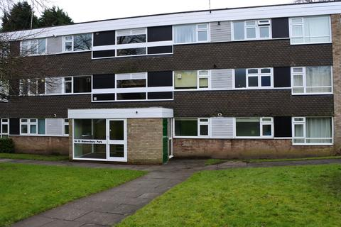 2 bedroom ground floor flat to rent - 8, Hawthorne Road, Edgbaston, Birmingham B15