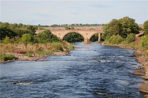 Land for sale - Kinnaber Fishings & Riverside Lodge, By Montrose, Angus, DD10
