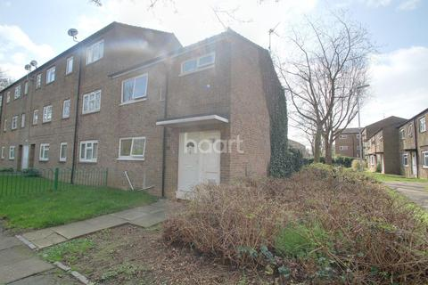 3 bedroom end of terrace house for sale - Horton Walk, Westwood, Peterborough