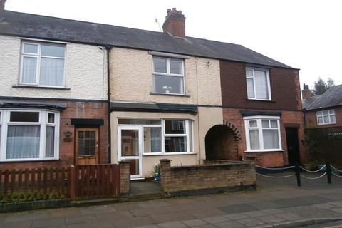 3 bedroom terraced house for sale - Duncan Road, Leicester, LE2