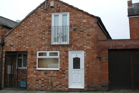 2 bedroom end of terrace house to rent - Carey Street, Mounts, Northampton