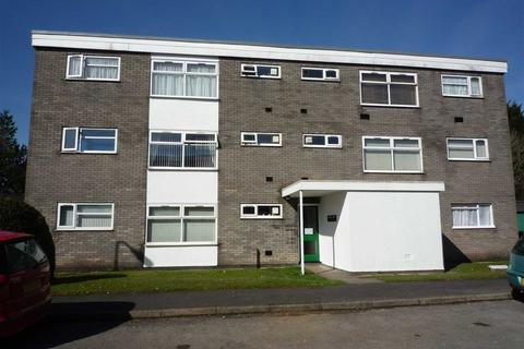 1 bedroom apartment for sale - Denbigh Court, Curlew Close, Whitchurch