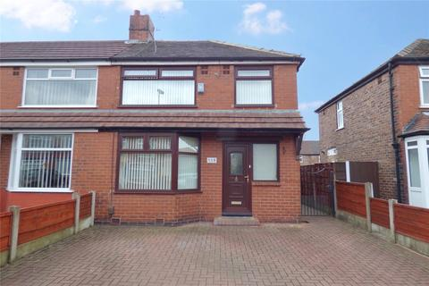 3 bedroom semi-detached house for sale - Cromarty Avenue, Chadderton, Oldham, OL9