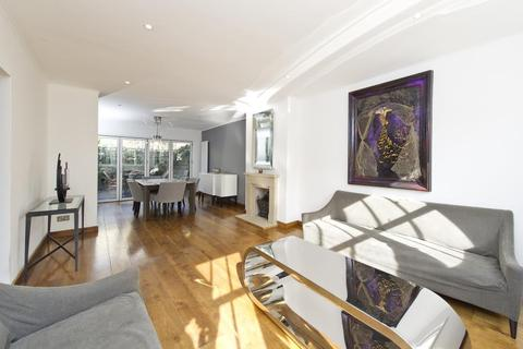 4 bedroom terraced house for sale - Caroline Place, Notting Hill W2