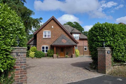 5 bedroom detached house to rent - Brockenhurst, Hampshire, SO42