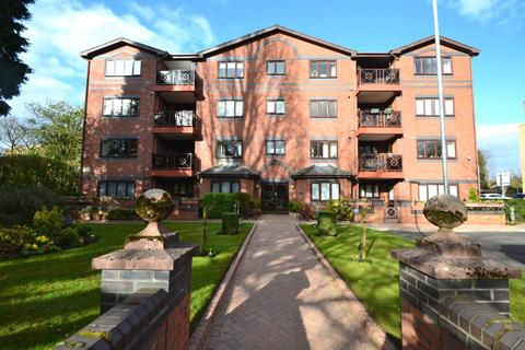 1 bedroom retirement property for sale - Barfield House, Spath Road, Didsbury