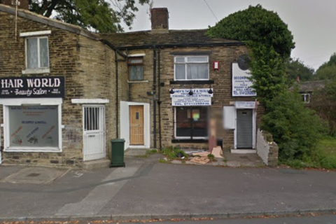 2 bedroom house to rent - Bradford BD7