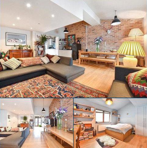 3 bedroom flat for sale - Atlantic House, 14 Waterson Street, London, E2