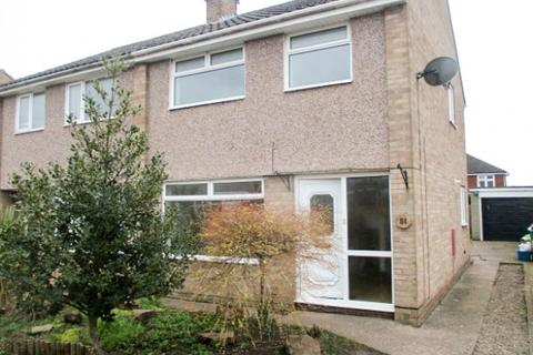 3 bedroom semi-detached house to rent - 51 Masons Place, Newport, Shropshire, TF10 7JS