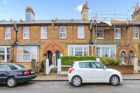 1 bedroom flat for sale - Inwood Crescent, Brighton BN1