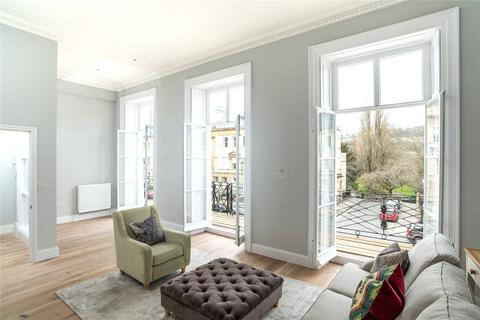 2 bedroom flat for sale - Apartment 20, Fitzroy House, Great Pulteney Street, Bath, BA2