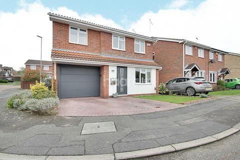 4 bedroom detached house for sale - Fleetwind Drive, Northampton
