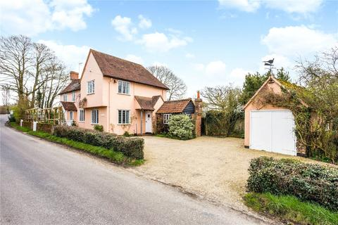 3 bedroom character property for sale - Mill End Green, Great Easton, Dunmow, Essex, CM6
