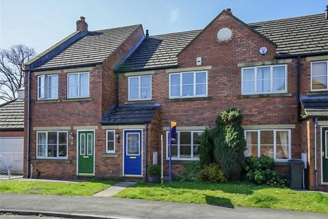 3 bedroom terraced house for sale - Rosecroft Way, Shipton Road, York