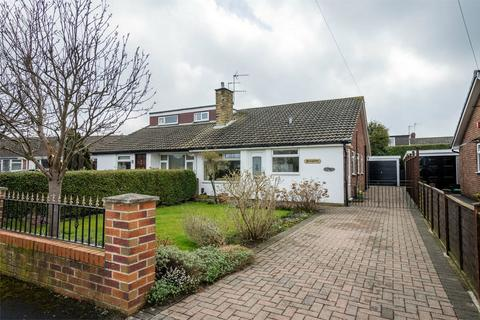 2 bedroom semi-detached bungalow for sale - Kentmere Drive, Rawcliffe, York