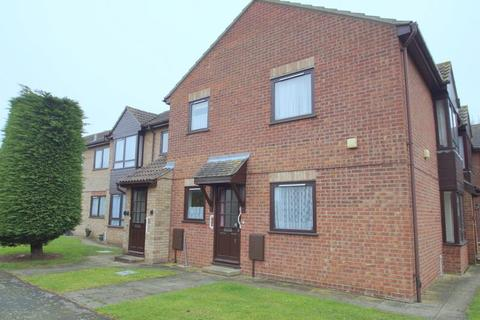 1 bedroom flat for sale - RETIREMENT HOME